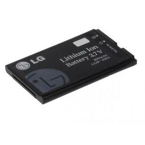 LG baterie LGIP-430A, 900mAh, Li-Ion, eko-balení