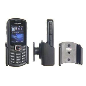 Brodit držák do auta na Samsung Xcover 271 (B2710) bez pouzdra, bez nabíjení