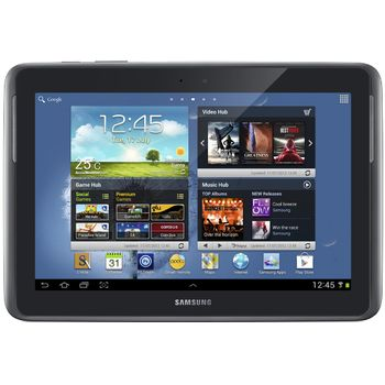 Samsung N8010 GALAXY Note 10.1 Wi-Fi, 16GB, šedý