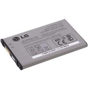 LG baterie pro Optimus One, 1500mAh, Li-Pol, eko-balení
