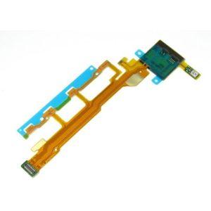 Náhradní díl na Sony E6853 Xperia Z5 Premium boční flex kabel