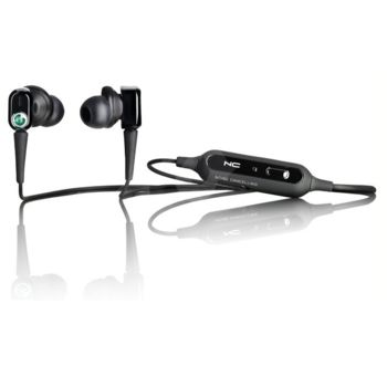 Sony Ericsson osobn handsfree stereo HPM-88 NC (potlaen hluku) - bulk