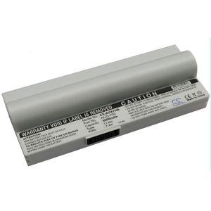 Baterie pro Asus Eee PC 900, bílá, Li-ion 7,4V 4400mAh