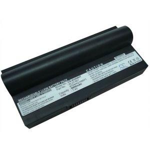 Baterie pro Asus Eee PC 901, 904, 1000, 1200, černá, Li-ion 7,4V 8800mAh