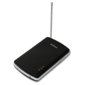 Tivizen Nano - Wi-Fi TV tuner pro Android a iOS ern