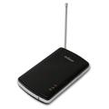 Tivizen Nano - Wi-Fi TV tuner pro Android a iOS černý