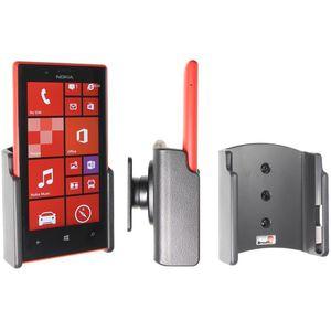 Brodit držák do auta na Nokia Lumia 720 bez pouzdra, bez nabíjení