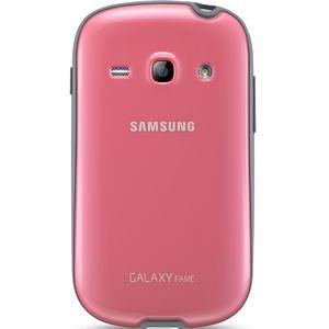 Samsung ochranné pouzdro protective cover EF-PS681BP pro Galaxy Fame, růžové