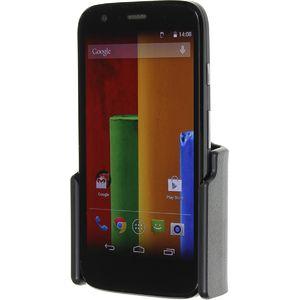 Brodit držák do auta na Motorola Moto G bez pouzdra, bez nabíjení