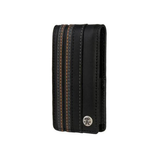 Crumpler pouzdro The Le Royale iPod nano 5g Black