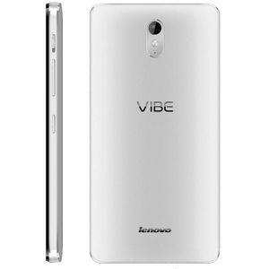 Lenovo Vibe S1 dualSIM, bílý
