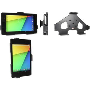 Brodit držák do auta na Asus Google Nexus 7 (nový model) bez pouzdra, bez nabíjení