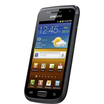 Samsung Galaxy W + drk do auta Brodit bez nabjen