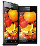 Huawei Ascend P1 U9200 (U9200W) Black/White