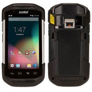 Motorola TC70, 2D, BT, Wi-Fi, NFC, PTT, Android TC700H-KC11ES-IN