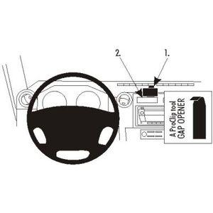 Brodit ProClip montážní konzole pro Toyota LandCruiser 70 08-17