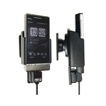 Brodit drk s adaptrem 3 v 1- HTC Touch Diamond 2, MDA Compact V - kabel 40cm