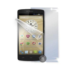 Fólie ScreenShield pro Prestigio MultiPhone 5550 Duo - celé tělo