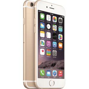 Apple iPhone 6S 16GB, zlatý