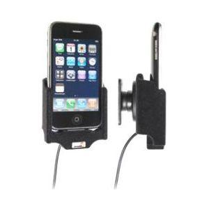 Brodit držák do auta na Apple iPhone 3G/3GS bez pouzdra se skrytým nabíjením
