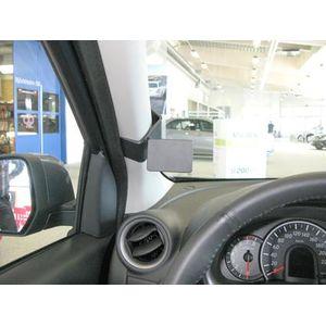 Brodit ProClip montážní konzole pro Nissan Micra 11-13, levý sloupek