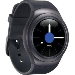 Samsung Gear S2, černé