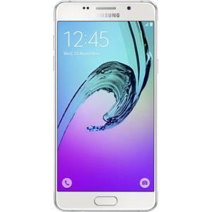 Samsung Galaxy A5 2016 (SM-A510F), 16GB, bílá