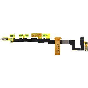 Náhradní díl na Sony E5823 Xperia Z5compact boční flex kabel