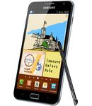Samsung Galaxy Note N7000 (i9220)
