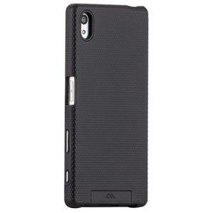 Case Mate ochranný kryt Tough case pro Sony Xperia Z5, černý
