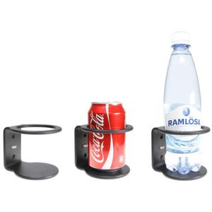 Brodit držák na láhev, plechovku, kelímek na kávu, termohrnek na čaj atd. do auta na palubní desku
