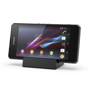 Sony DK32 Smart Charging Dock pro Xperia Z1 compact - černá