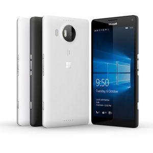 Microsoft Lumia 950 XL DS bílá