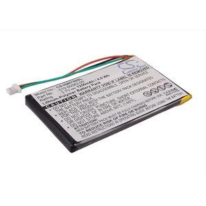 Baterie pro Garmin Nüvi 750 Li-pol 3,7V 1250mAh