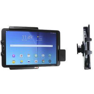 Brodit držák do auta na tablet nastavitelný,bez nabíjení, š.210-240, v.136-164,s pružinovým jištěním