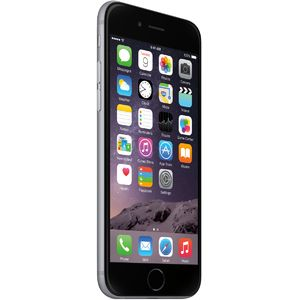 Apple iPhone 6S plus 128GB, vesmírně šedý