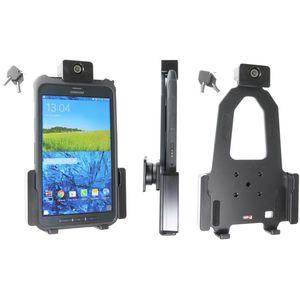 Brodit držák do auta na Samsung Galaxy Tab Active 8.0 SM-T365 v pouzdře, bez nabíjení, zámek