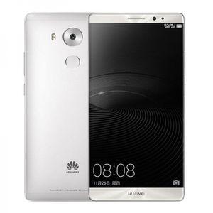 Huawei Mate 8 Single SIM, stříbrný