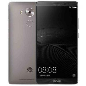 Huawei Mate 8 Dual SIM, šedý