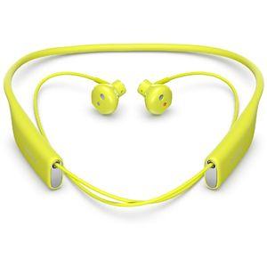 Sony Bluetooth stereo headset SBH70, limetkově zelený