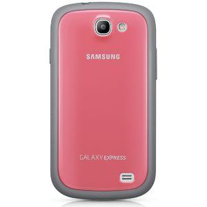 Samsung ochranné pouzdro protective cover + EF-PI873BL pro Galaxy Express, růžové