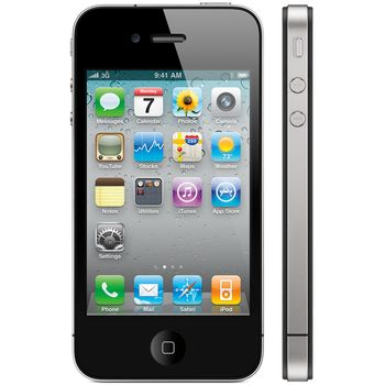 Apple iPhone 4 8GB černý