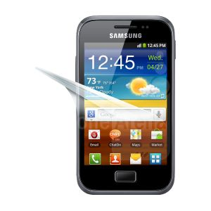 Fólie ScreenShield Samsung Galaxy Ace plus, displej