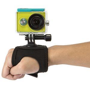 Xiaomi YI držák na ruku pro kameru, camo