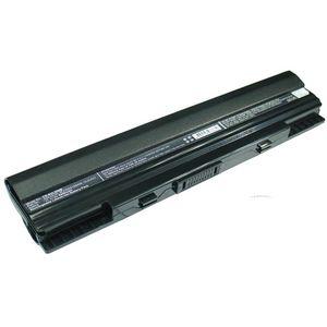 Baterie pro Asus Eee PC 1201ha, 1201n, černá, Li-ion 11,1V 4400mAh
