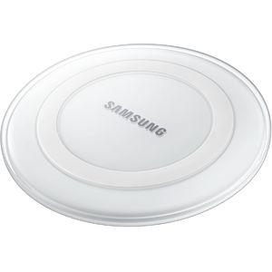 Samsung bezdrátový nabíjecí stojánek EP-PG920IW, bílá