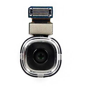 Náhradní díl zadní 13Mpx kamera pro Samsung i9505 Galaxy S4