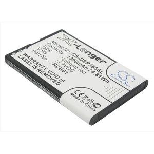 Baterie pro DORO Primo 365 Li-ion 3,7V 1300mAh