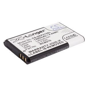 Baterie pro Motorola Gleam + (OM4A) Li-ion 3,7V 650mAh