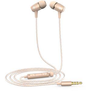 Huawei sluchátka AM12 Plus, zlatá